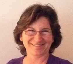 Paula Carnegie Fehr