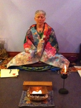 What is Yoga Sadhana?