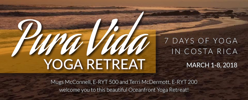 Pura Vida Yoga Retreat