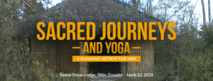 Sacred Journeys and Yoga