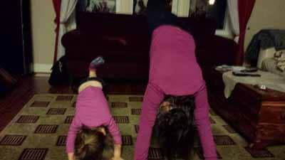 Yoga for Children