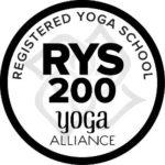200 hour registered yoga school