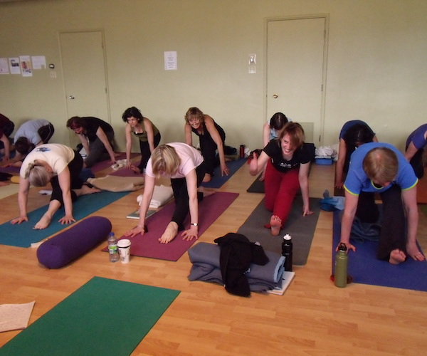 yoga-students-training